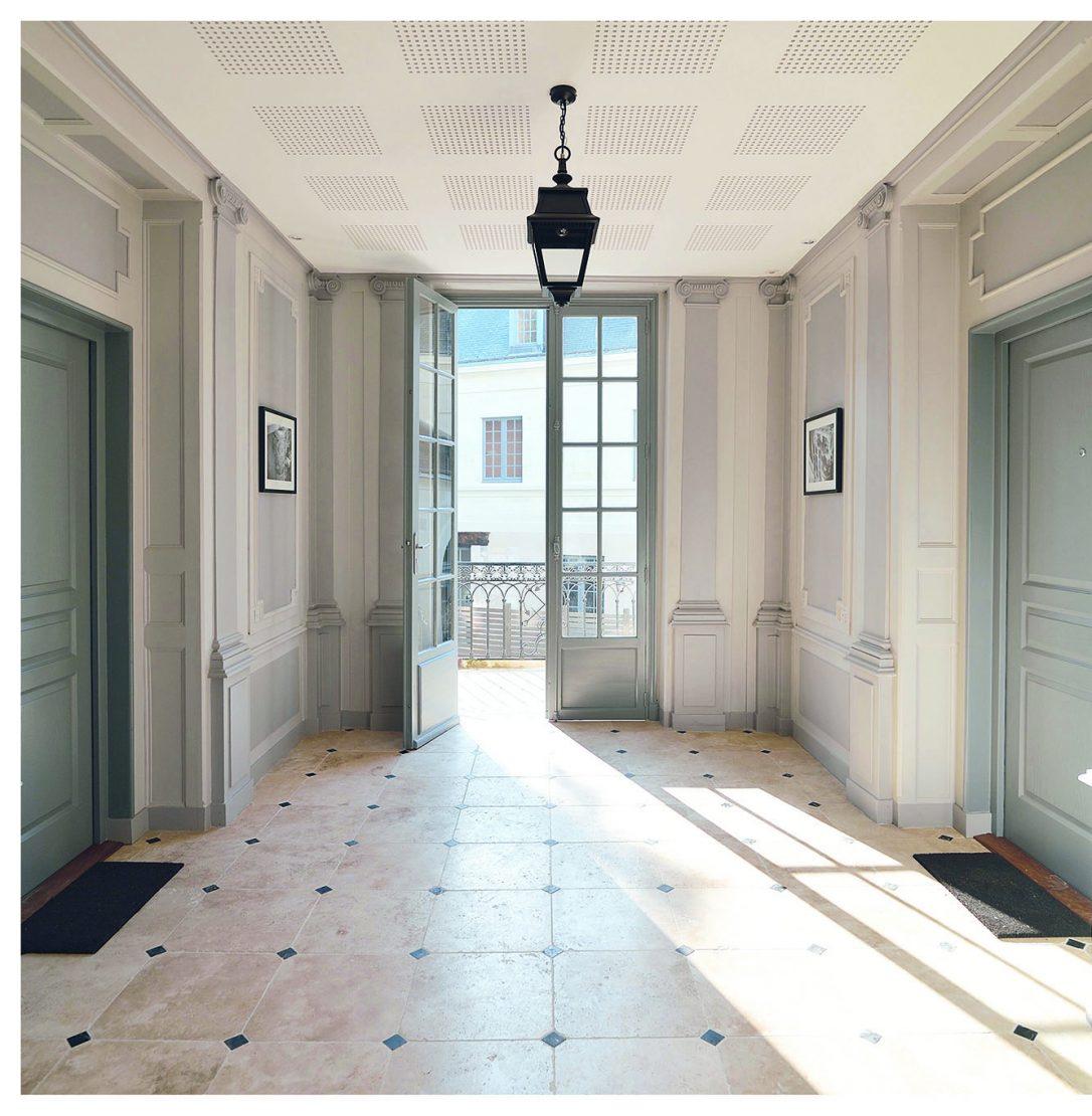 Chatelet patrimoine Bordeaux